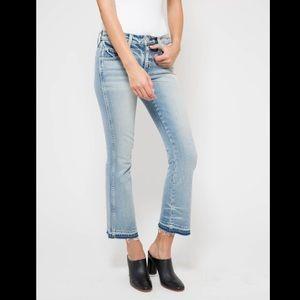 AMO jane blue bell jeans size 25 J3